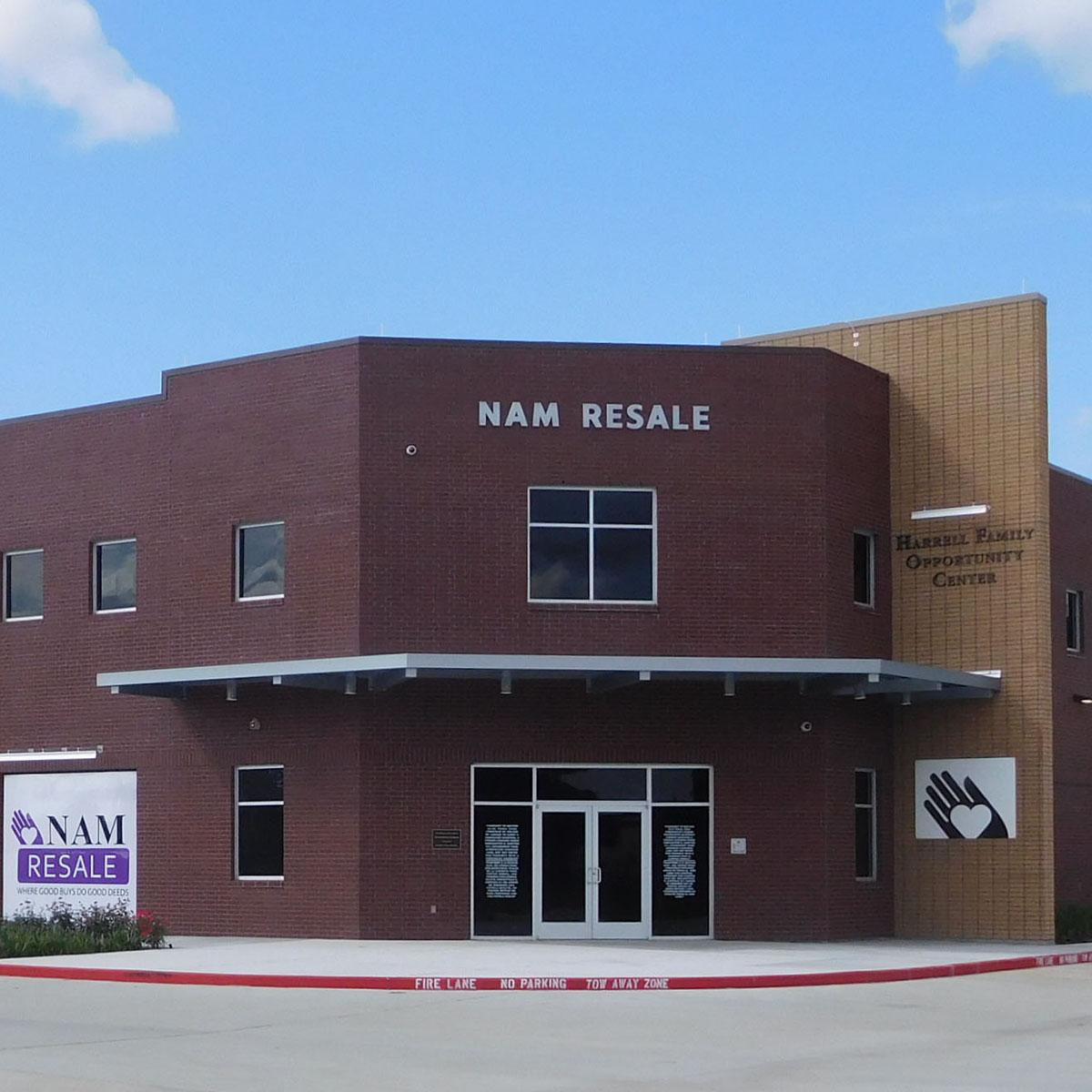 NAM Event