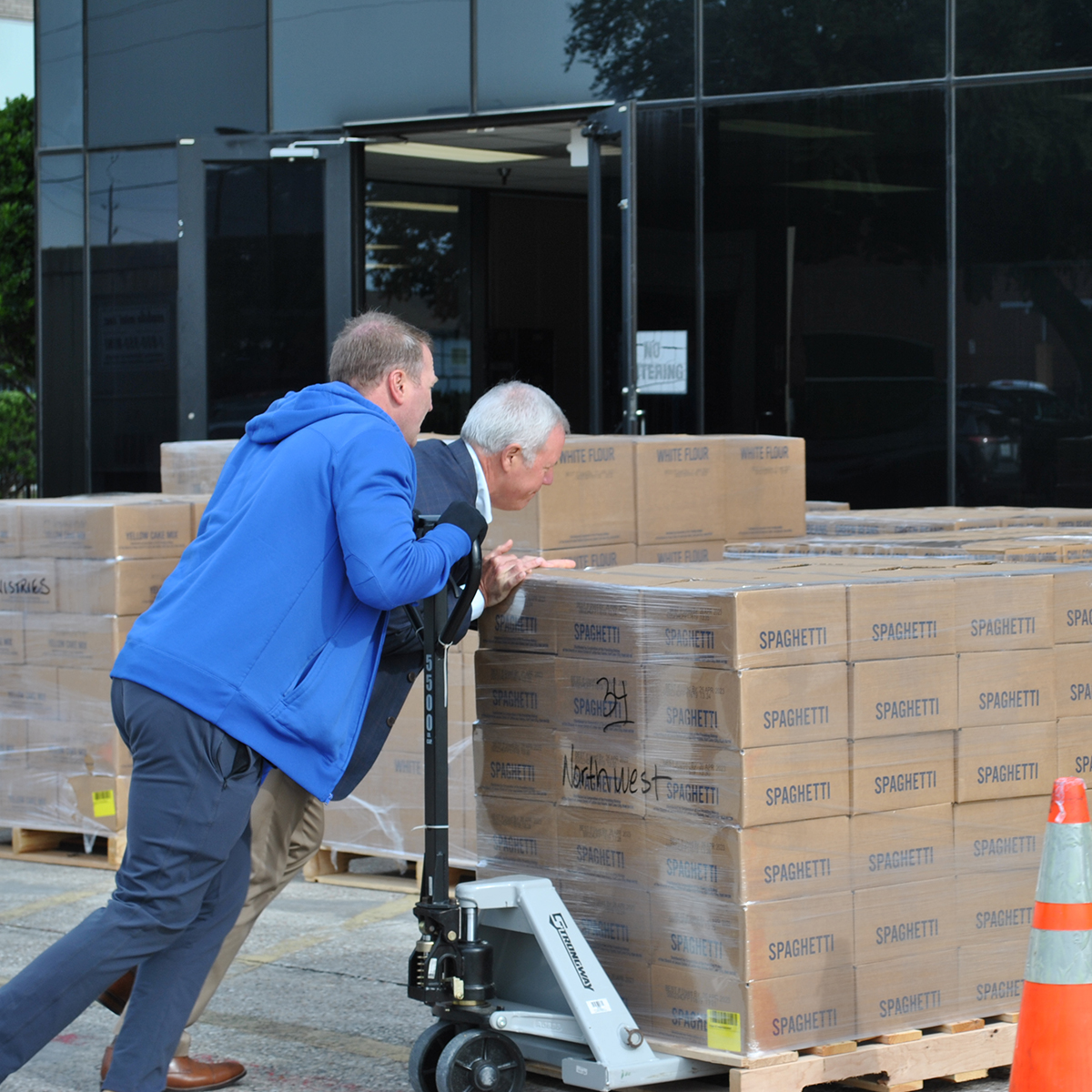 NAM To Receive Large Food Donation from Church of Jesus Christ Latter-day Saints