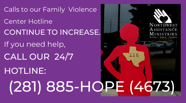 Family Violence Center Hotline
