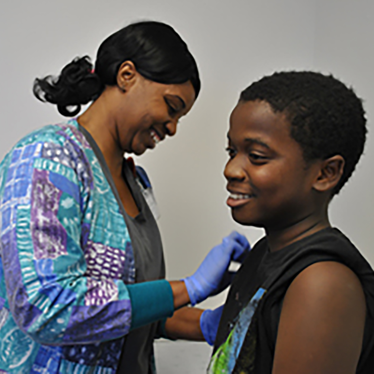 Northwest Assistance Ministries Providing Free Immunizations for Children