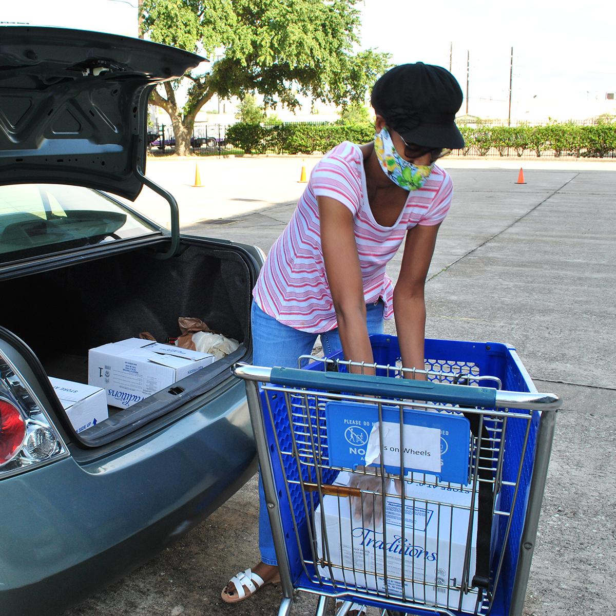 NAM To Host Neighborhood Super Site Food Giveaway in Spring, TX
