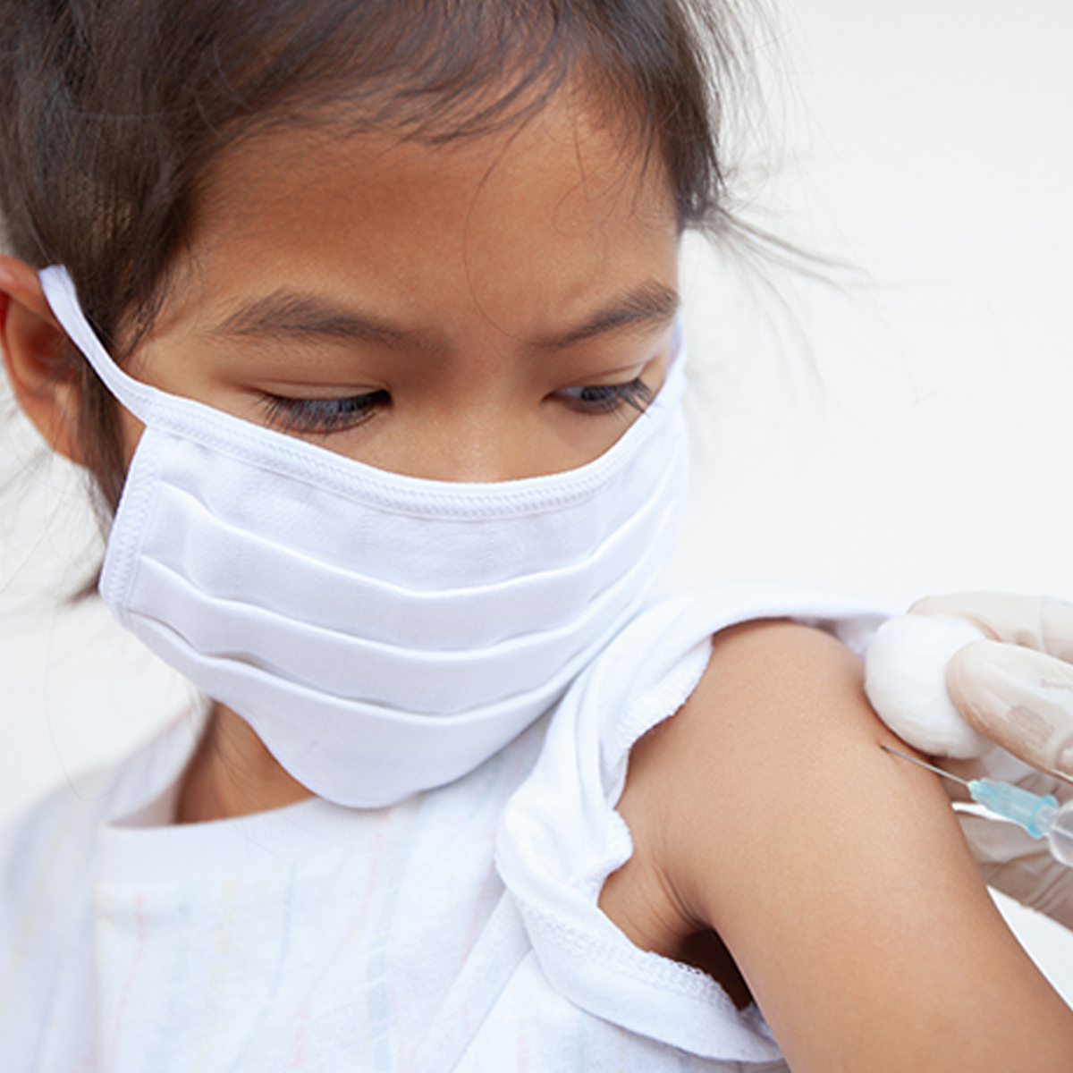 Free Back To School Immunizations at NAM