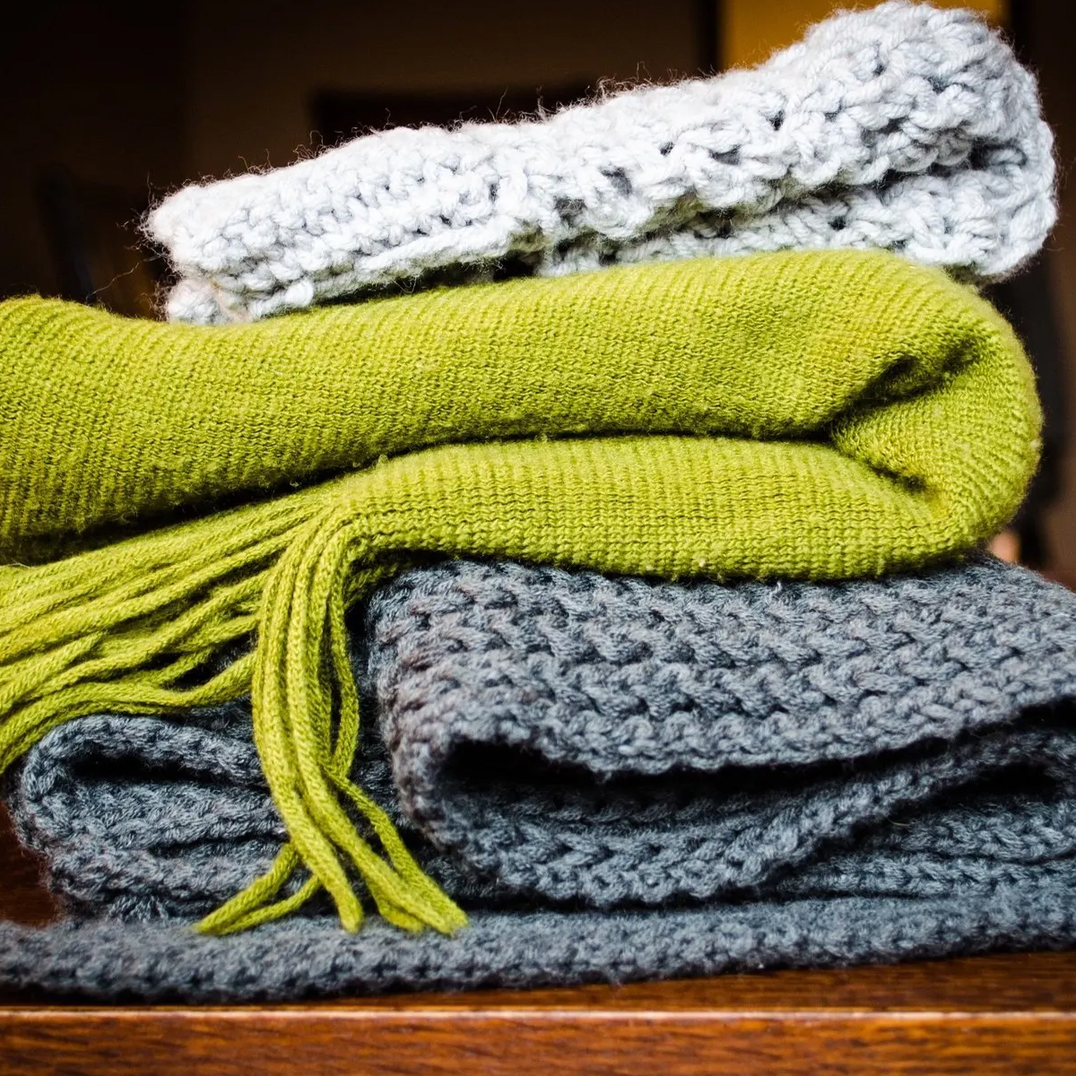 Preparing for Winter Weather from the Coalition for the Homeless