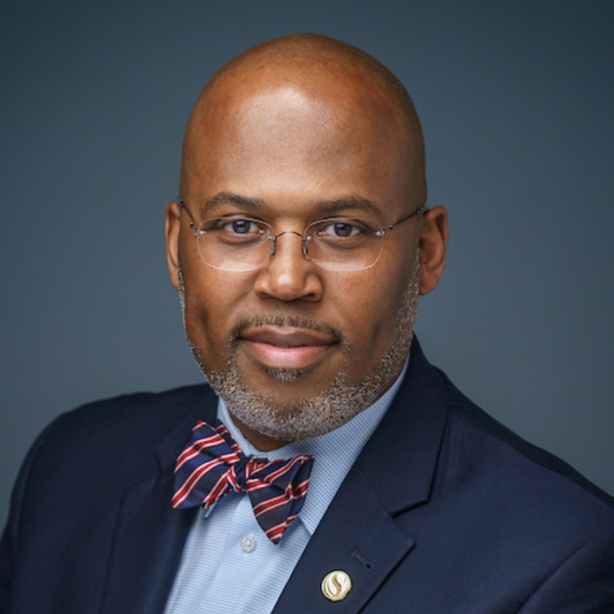 NAM Board Chair Dr. Rodney E. Watson Named 2021 NSFA Superintendent of the Year