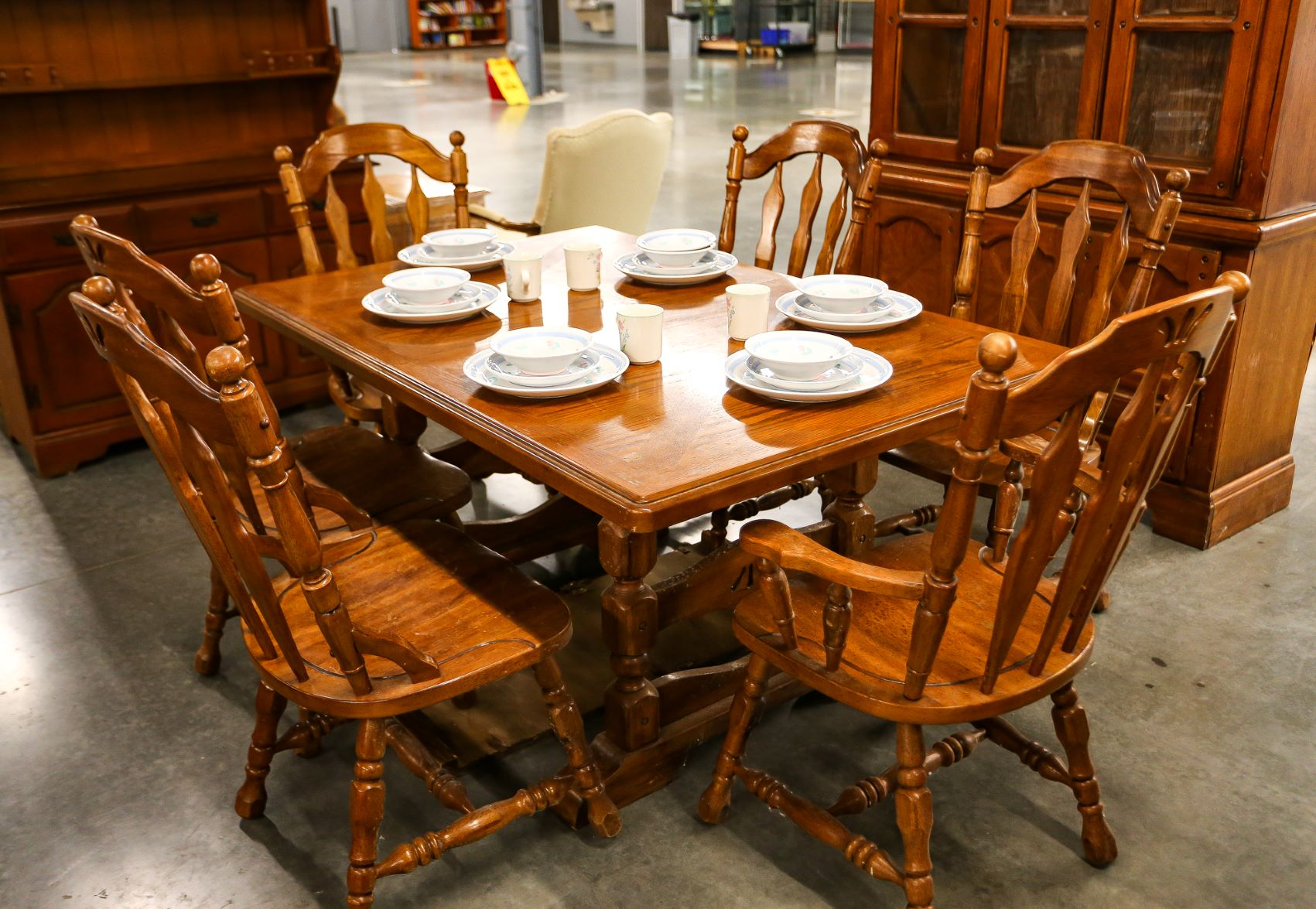 Check Out NAM Resale' Furniture Inventory