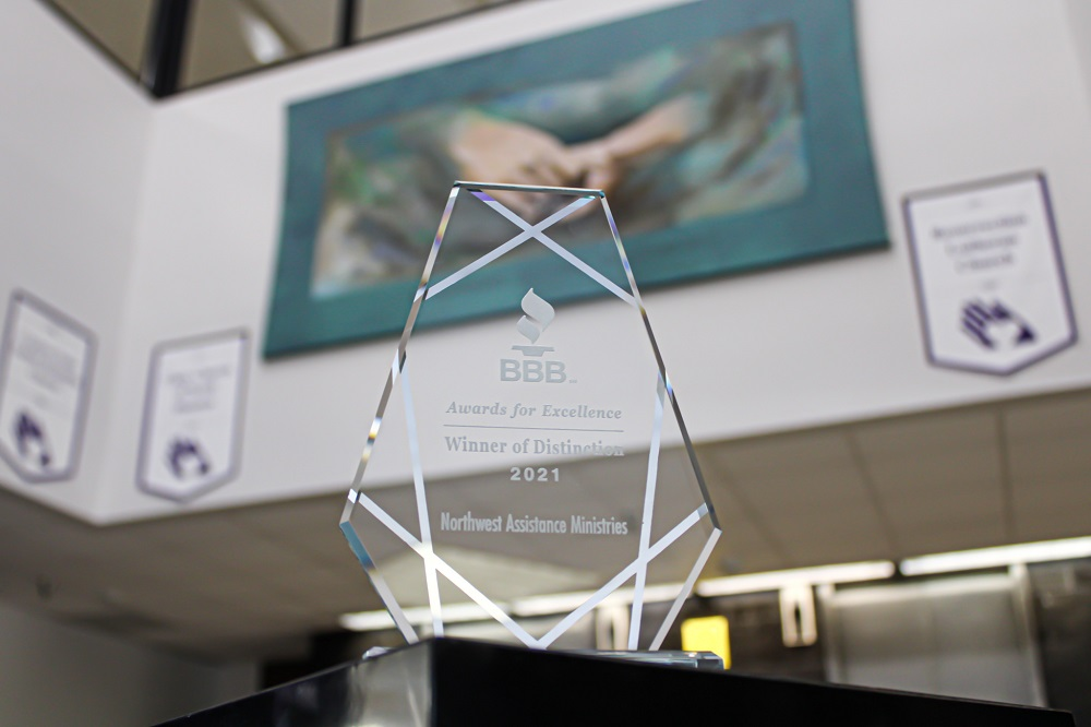 NAM Recognized By The Better Business Bureau