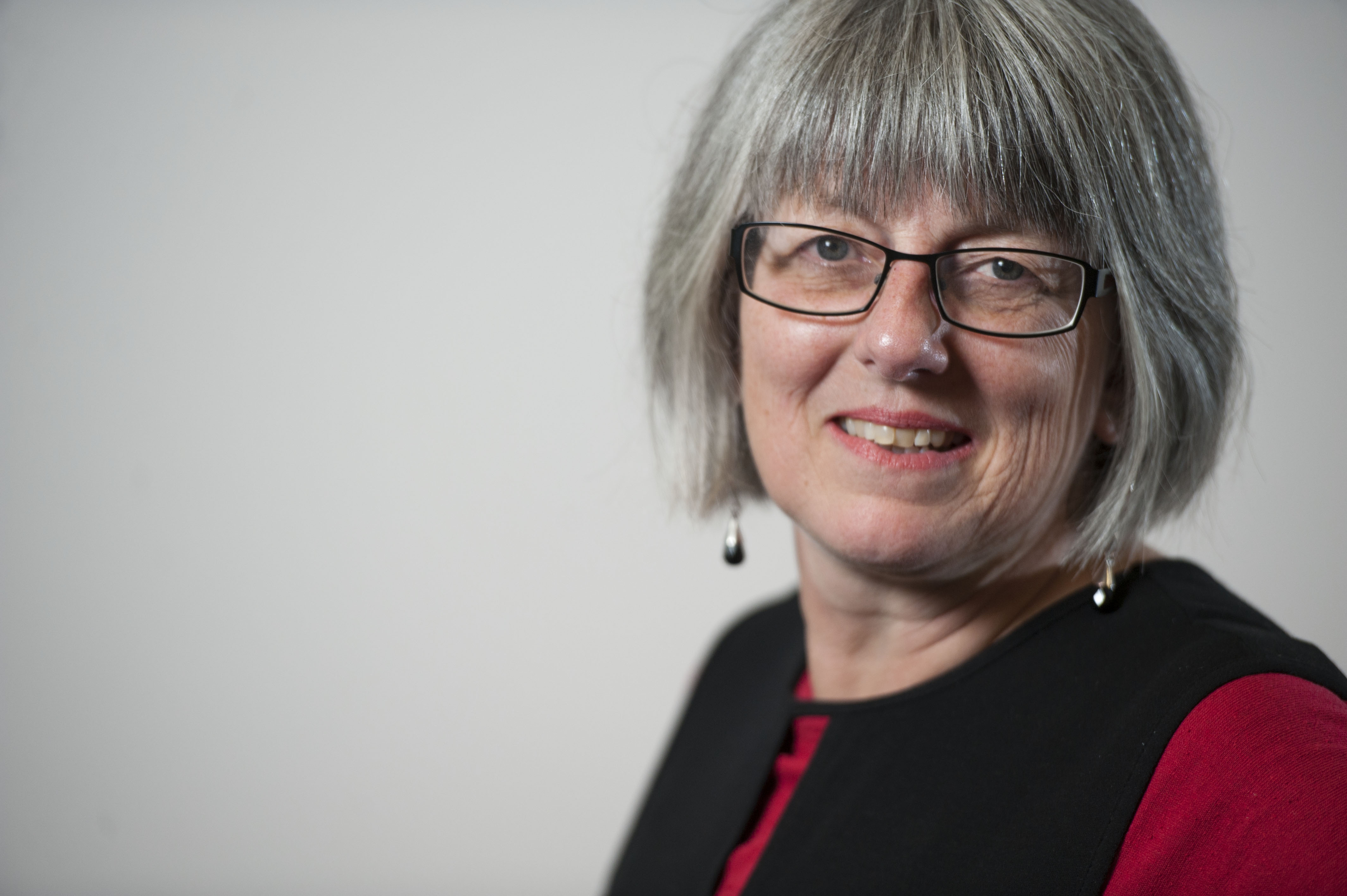 Julie Ward