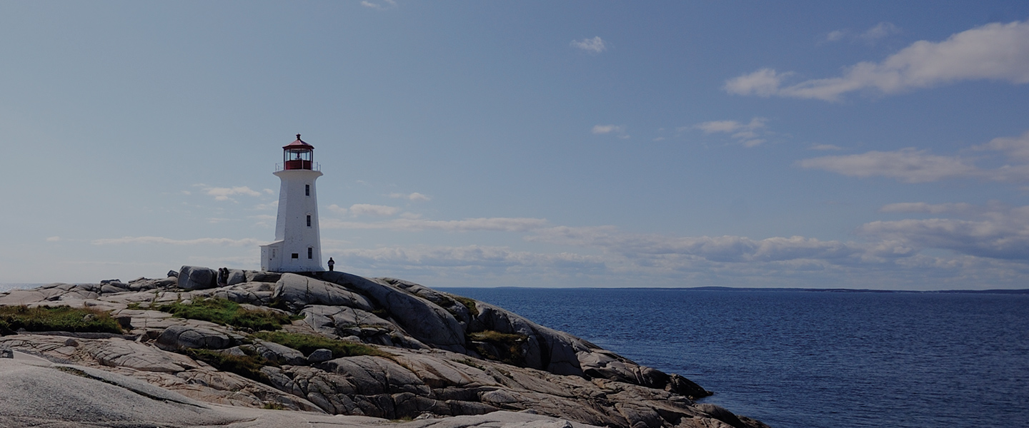 Let's stand up for Nova Scotia and be Proud of the place we call home