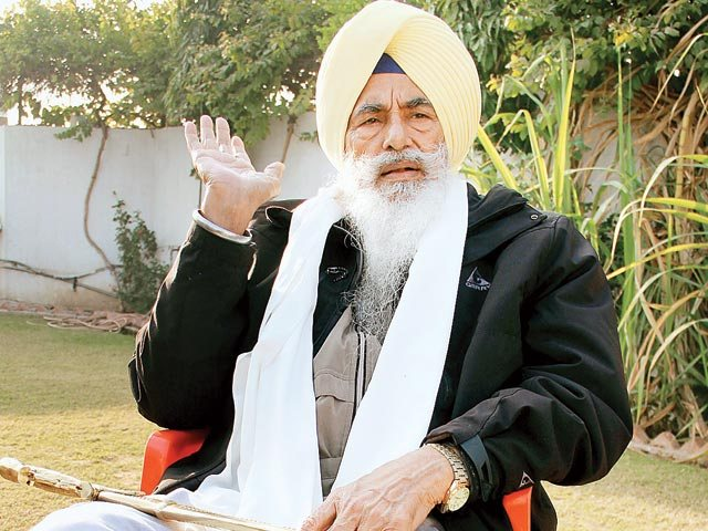 JATHEDAR NANDGARH REMOVED, REPLACED WITH A BADAL YES MAN