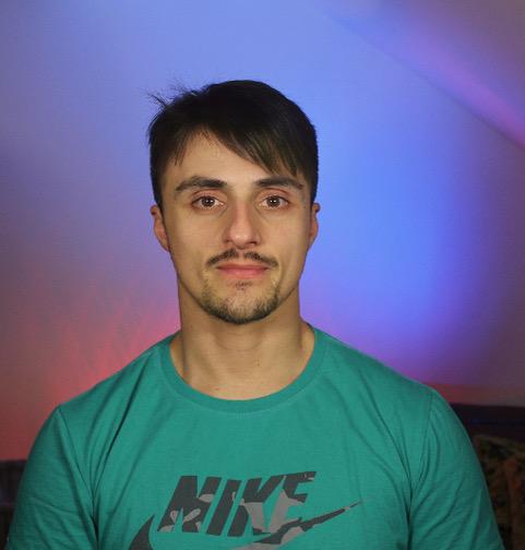 Jonatas Passarelli | Brazil Team Leader
