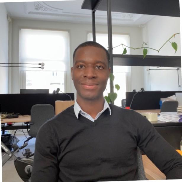 Jamal Andrew | Social Media & Netherlands Teams Leader