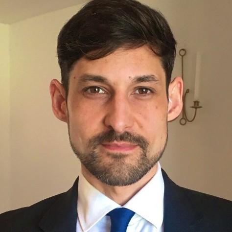 Francesco Zatelli | Community & Netherlands Teams Leader