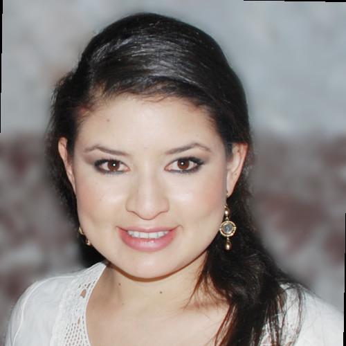 Belen Estrella | Media Relations & Ecuador Teams Leader