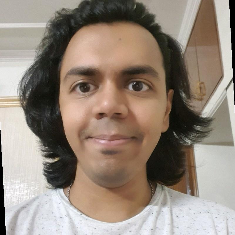 Bharat Saini | India Team Leader