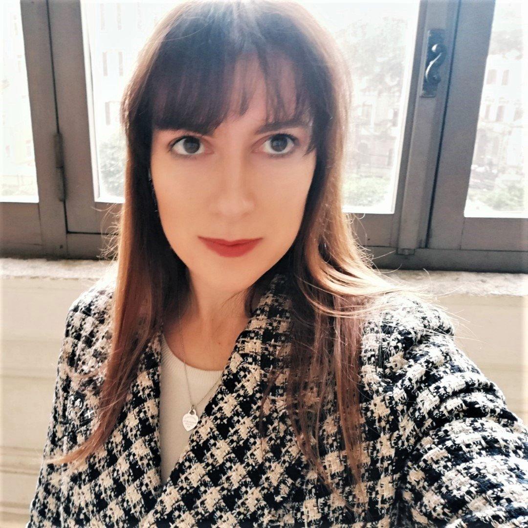 Sara Zingaretti | Italy Team Leader