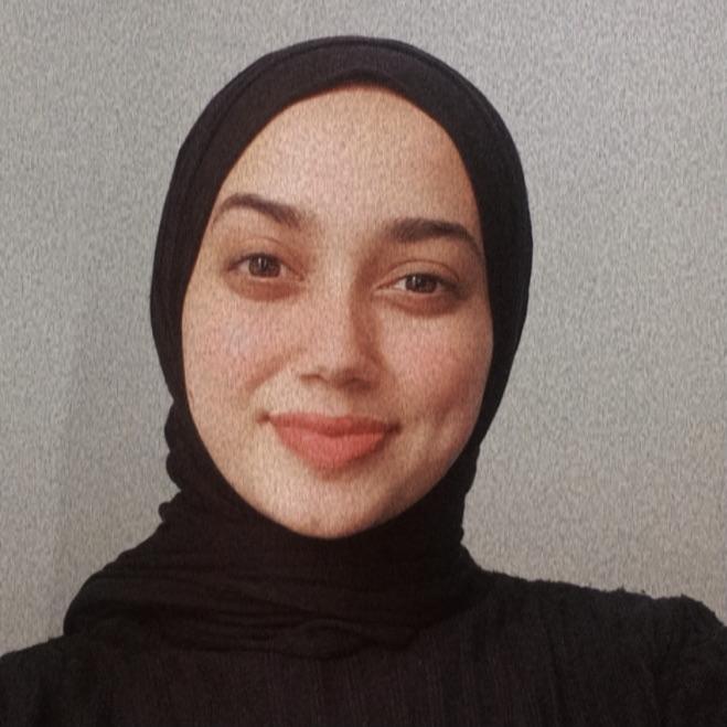 Dhoha Ayed | Tunisia Team Leader