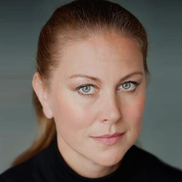 Vera Horton | Belarus Team Leader