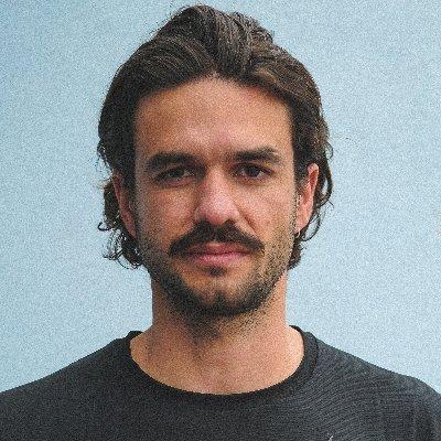 Filipe Macedo | Branding & Marketing Team Leader