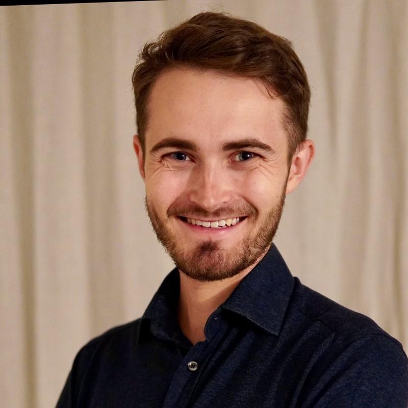 Niklas Borg | Denmark Team Leader