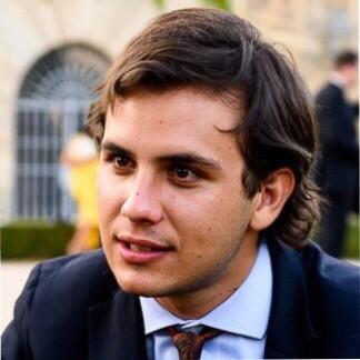 Juan Maldonado | Spain Team Leader