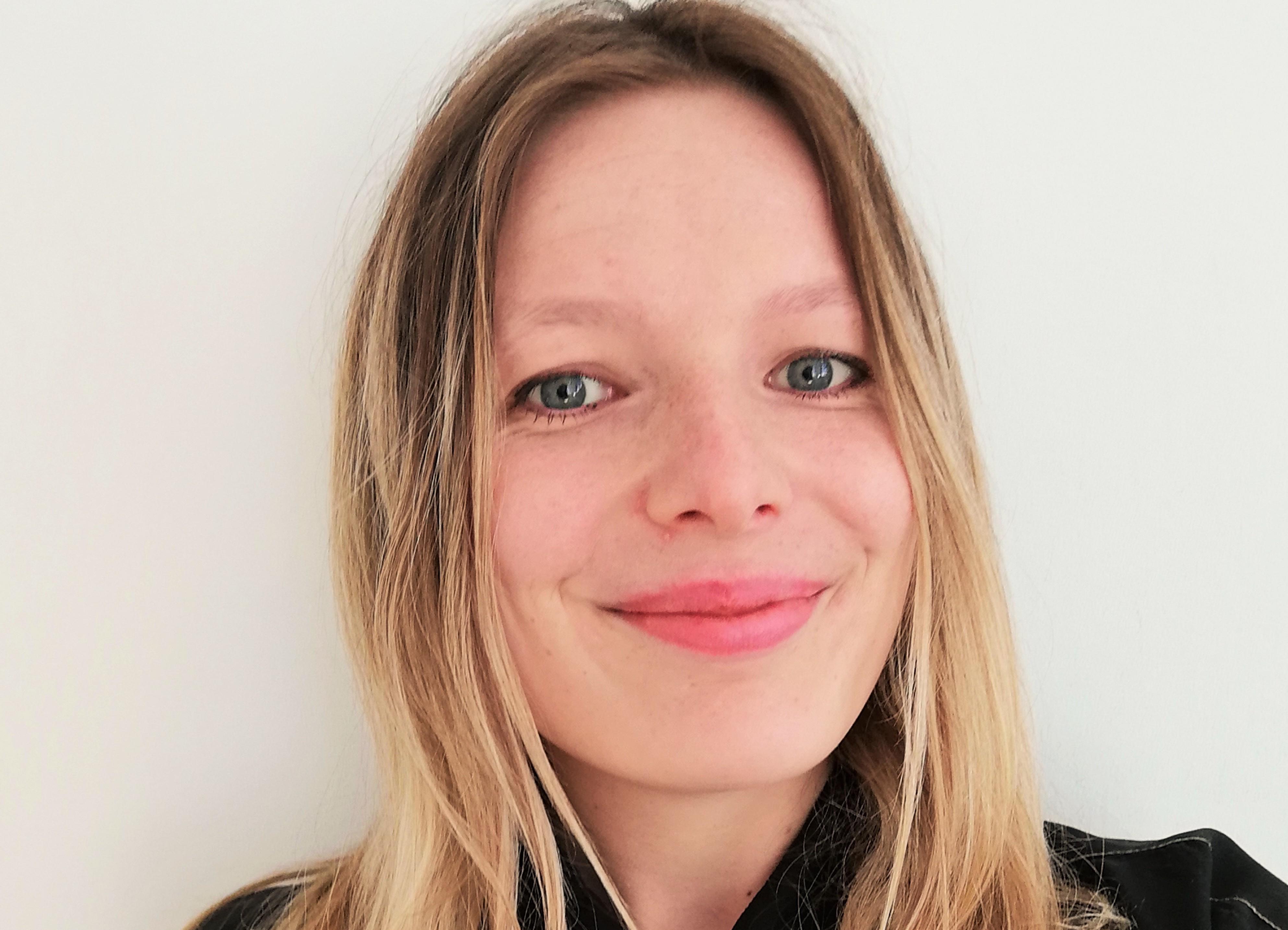 Clara Van der Ropp photo