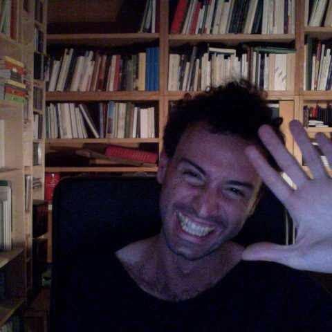 Rocco Parziani