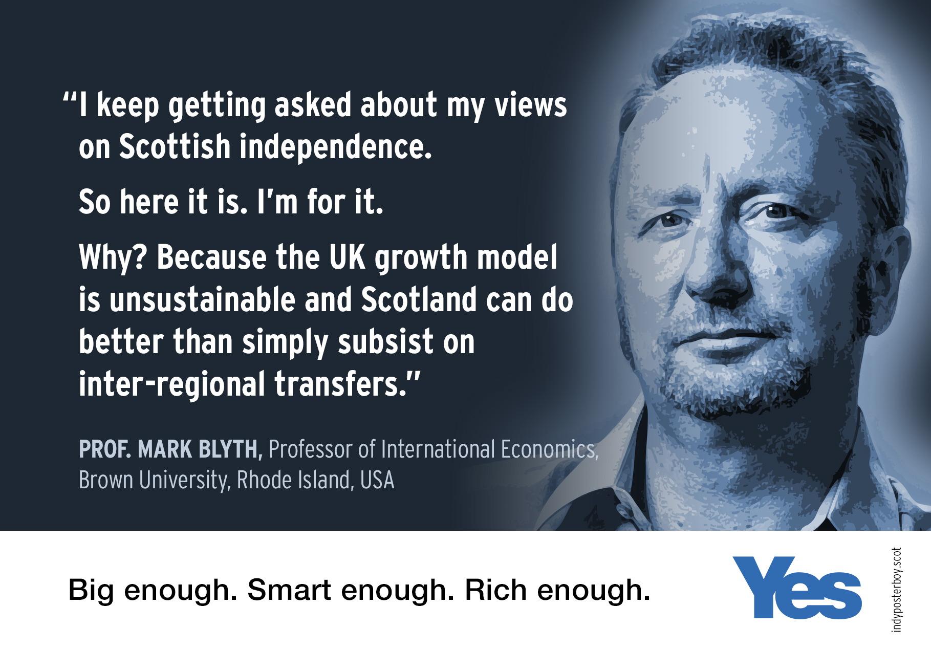 Scotland can do better