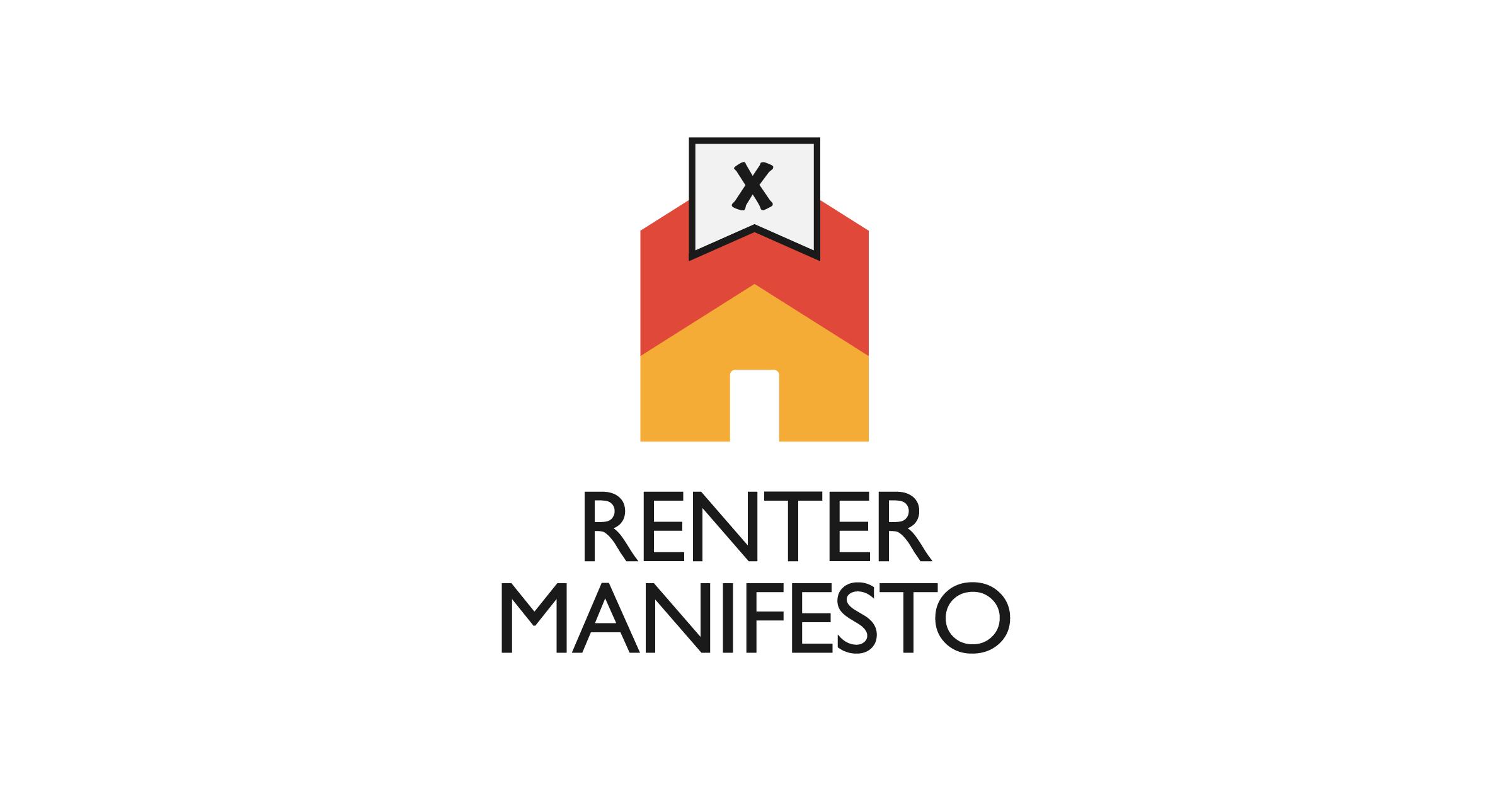 Renter Manifesto