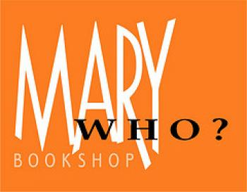 Mary Who? Bookshop logo