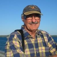 Dr John Brodie