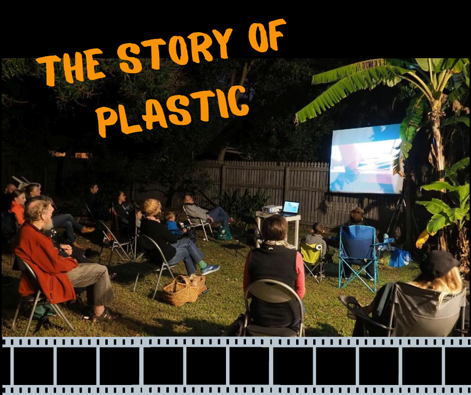 Story of Plastic audience