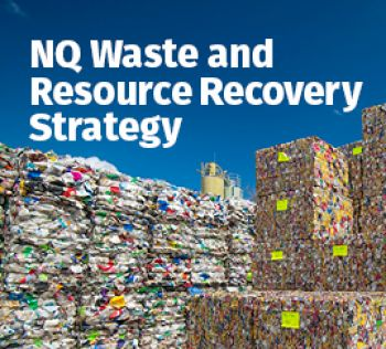 NQ Waste and Resource Recovery Strategy