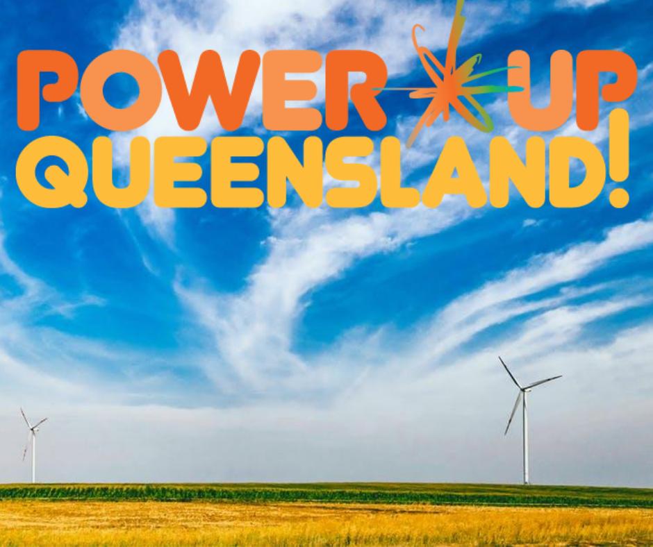 Power Up Queensland