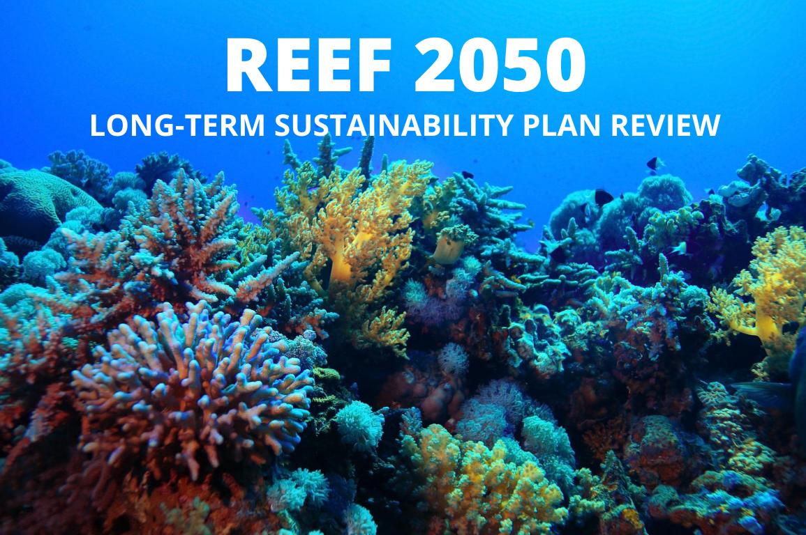 Reef 2050