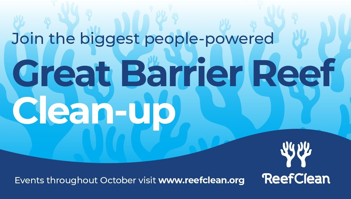 GBR Clean up banner