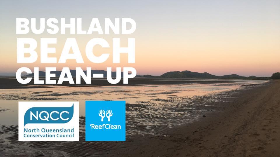 Bushland Beach Clean Up