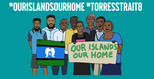 Our Islands, Our Home