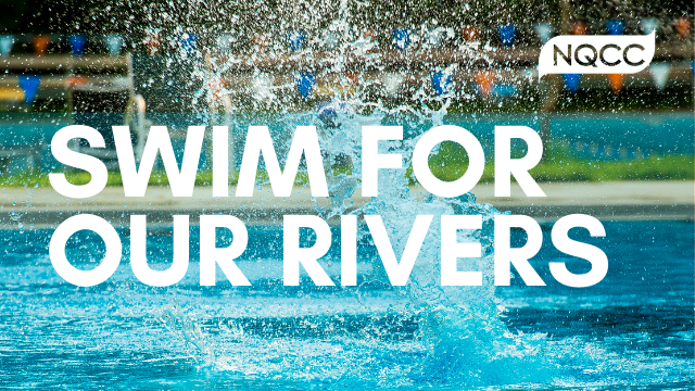 Swim for Our Rivers!