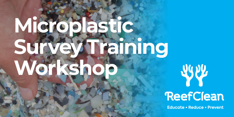 Microplastics workshop