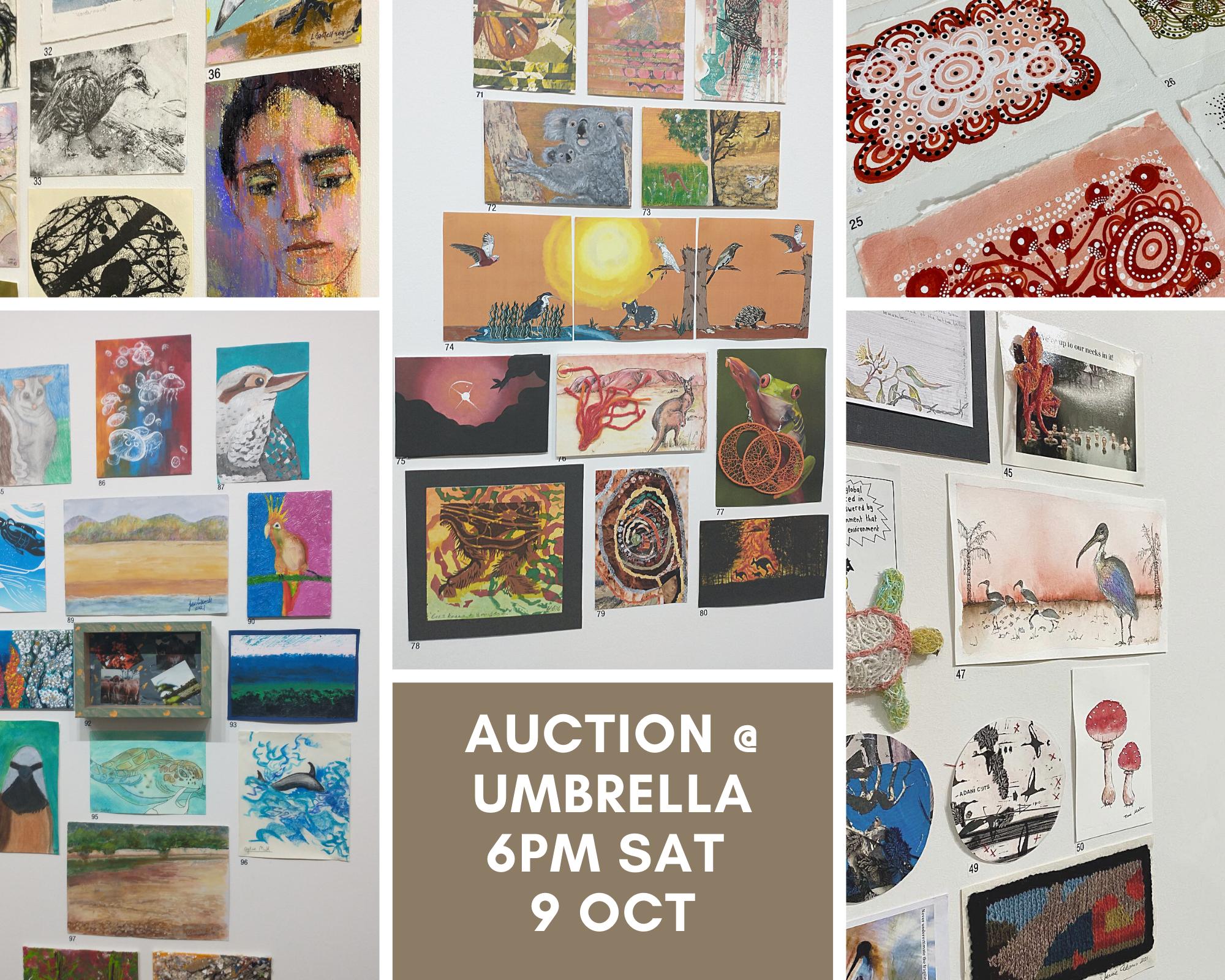 Auction Sat 9 Oct