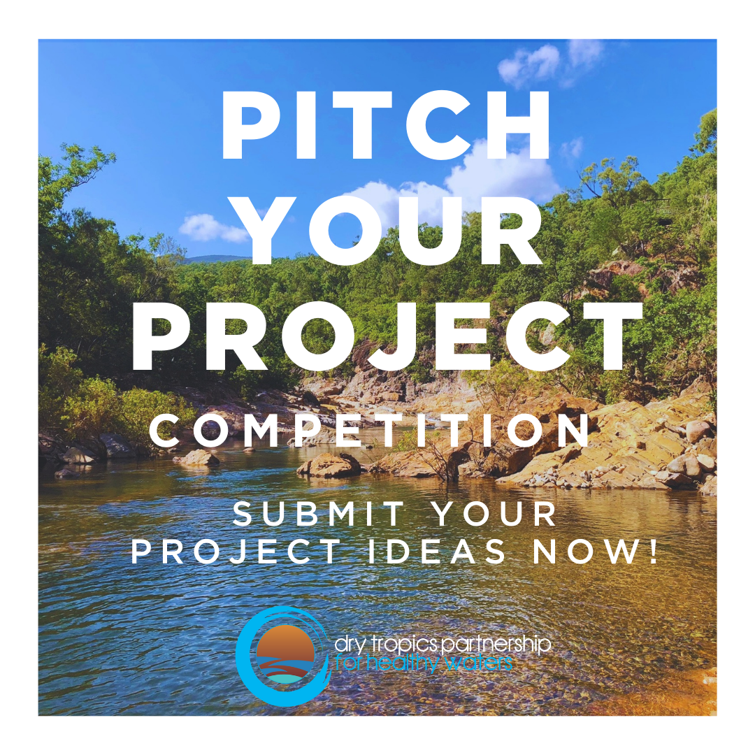 Pitch your project competition