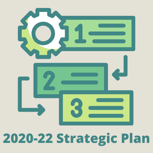 Strategic Plan 20-22