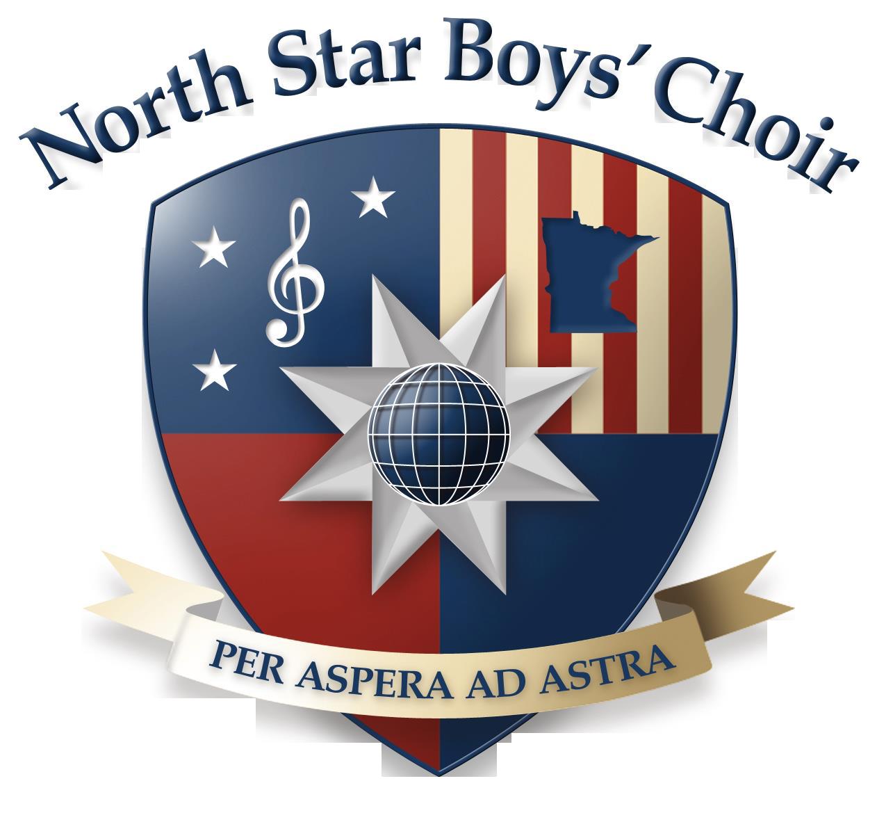 North Star Boys' Care Emblem