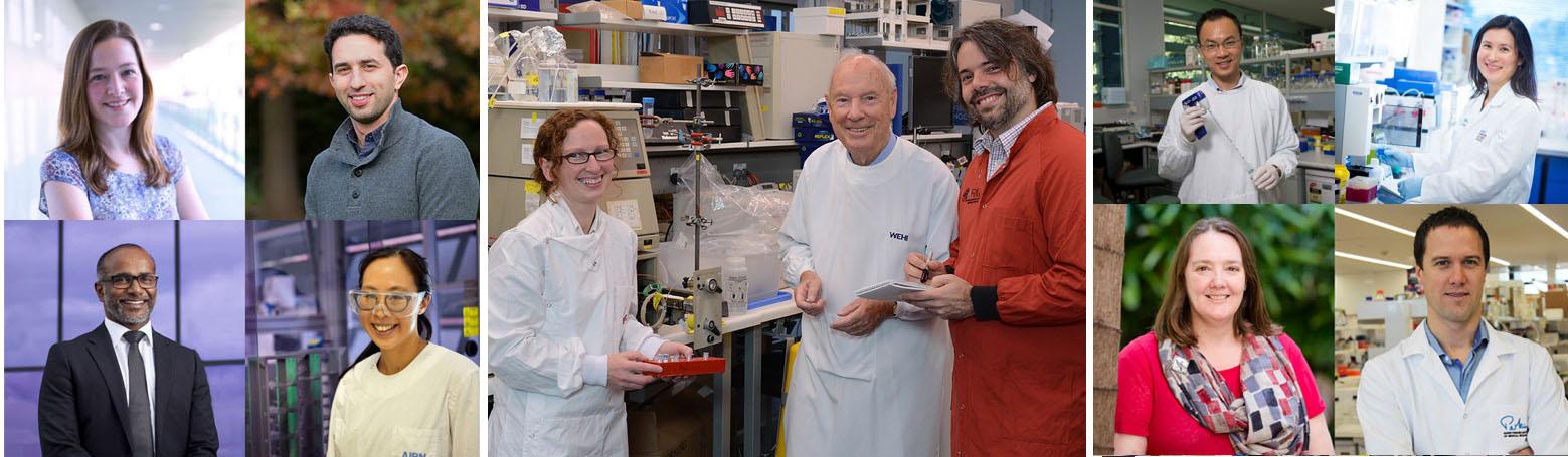Newsletters - National Stem Cell Foundation of Australia