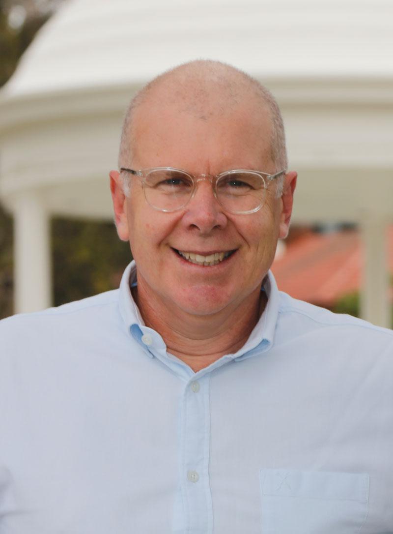 Dean Harris - Labor for Warringah