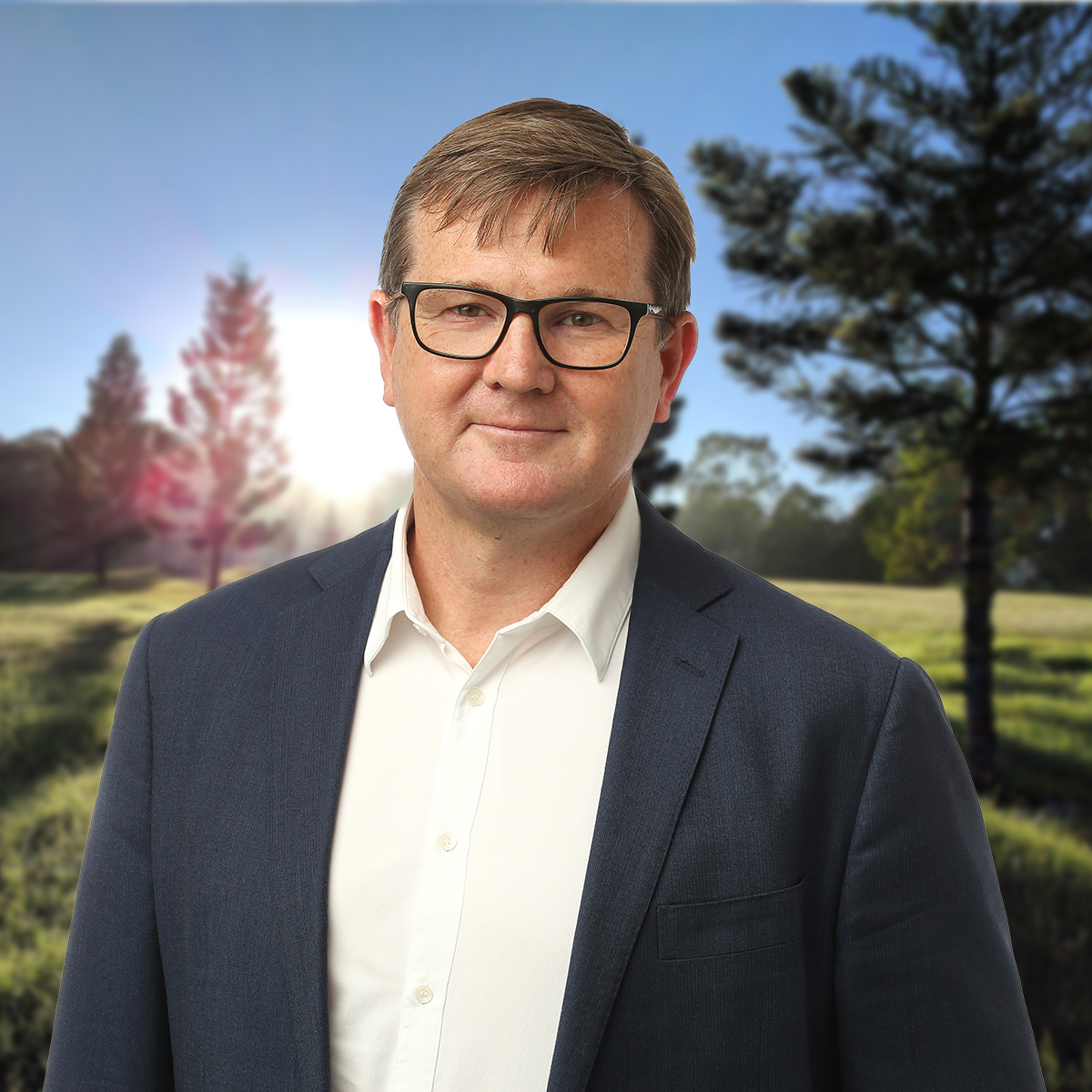 Tim Murray - Labor for Wentworth