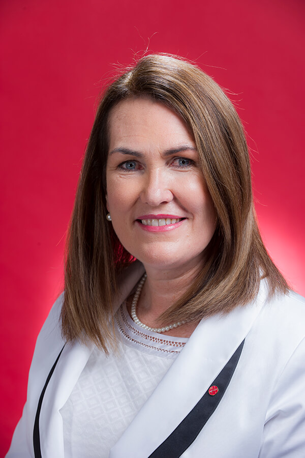 Deborah O'Neill - Senator for NSW