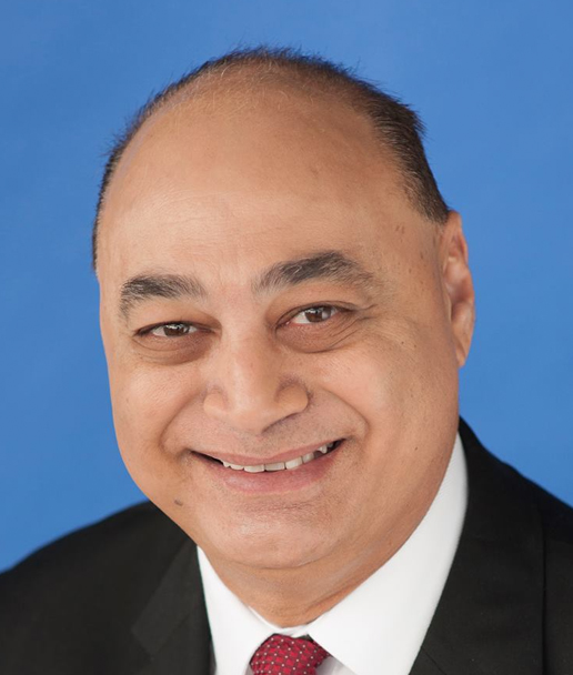 Edmond Atalla - Member for Mount Druitt