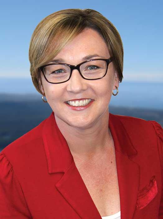 Jodie Harrison