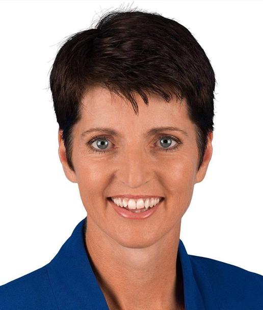 Kate Washington - Member for Port Stephens